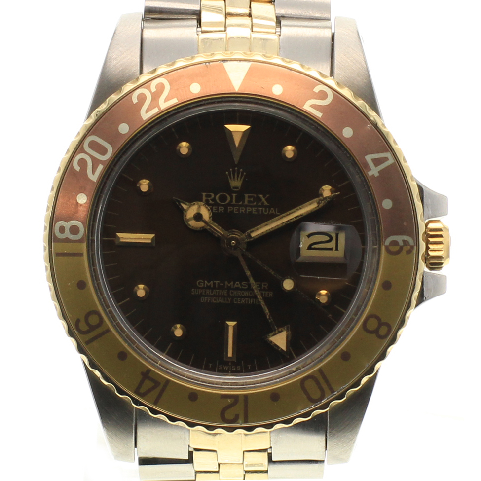 "Rolex GMT-Master ""Clint Eastwood"" Watches for Sale 