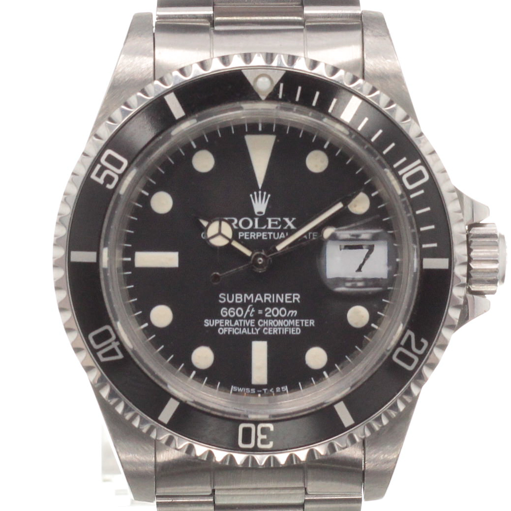 rolex submariner 1680 kaufen chronext. Black Bedroom Furniture Sets. Home Design Ideas
