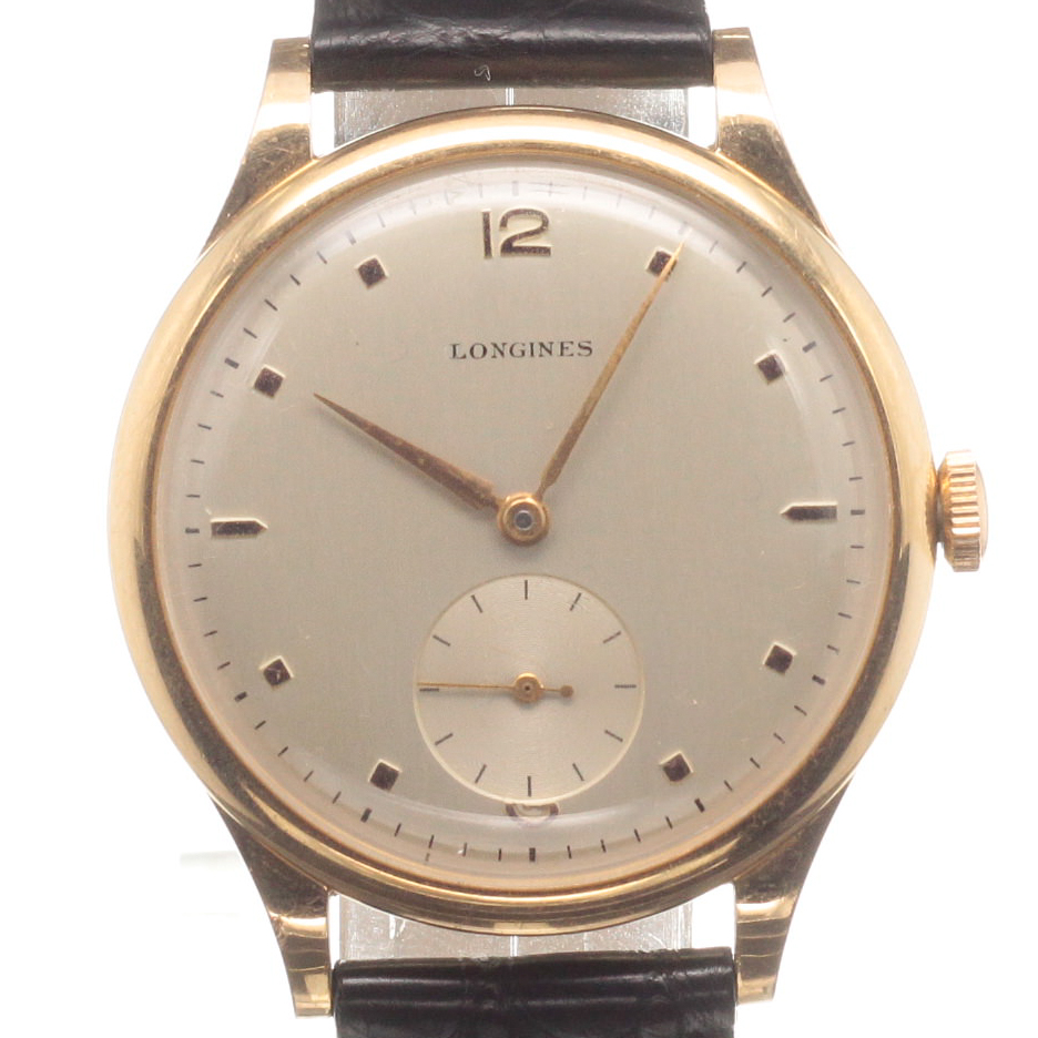 Longines Vintage Watches for Sale | CHRONEXT