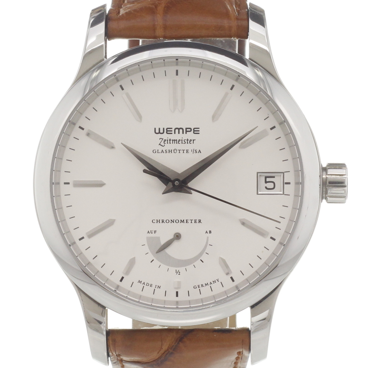 wempe watches for sale offerings and prices chronext