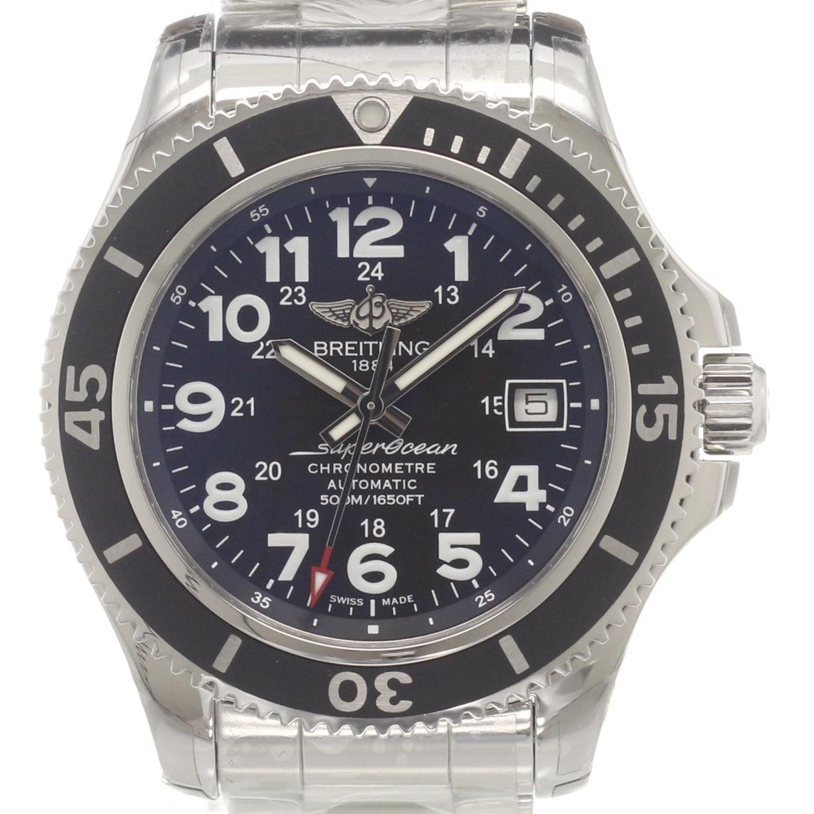 Armbanduhr breitling  Breitling Superocean II 42 A17365C9.BD67.161A kaufen | CHRONEXT
