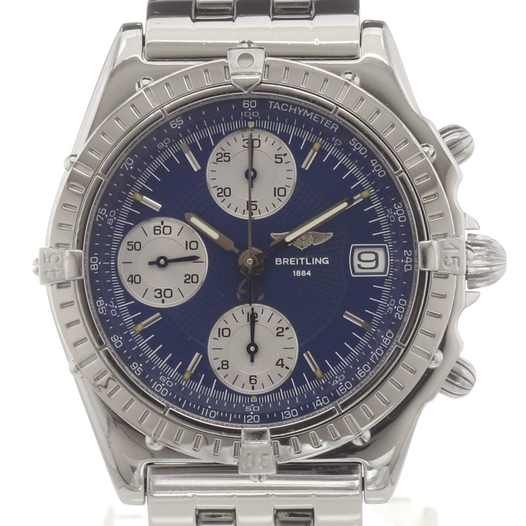 Breitling 1884 Chronomat Watches for Sale | CHRONEXT