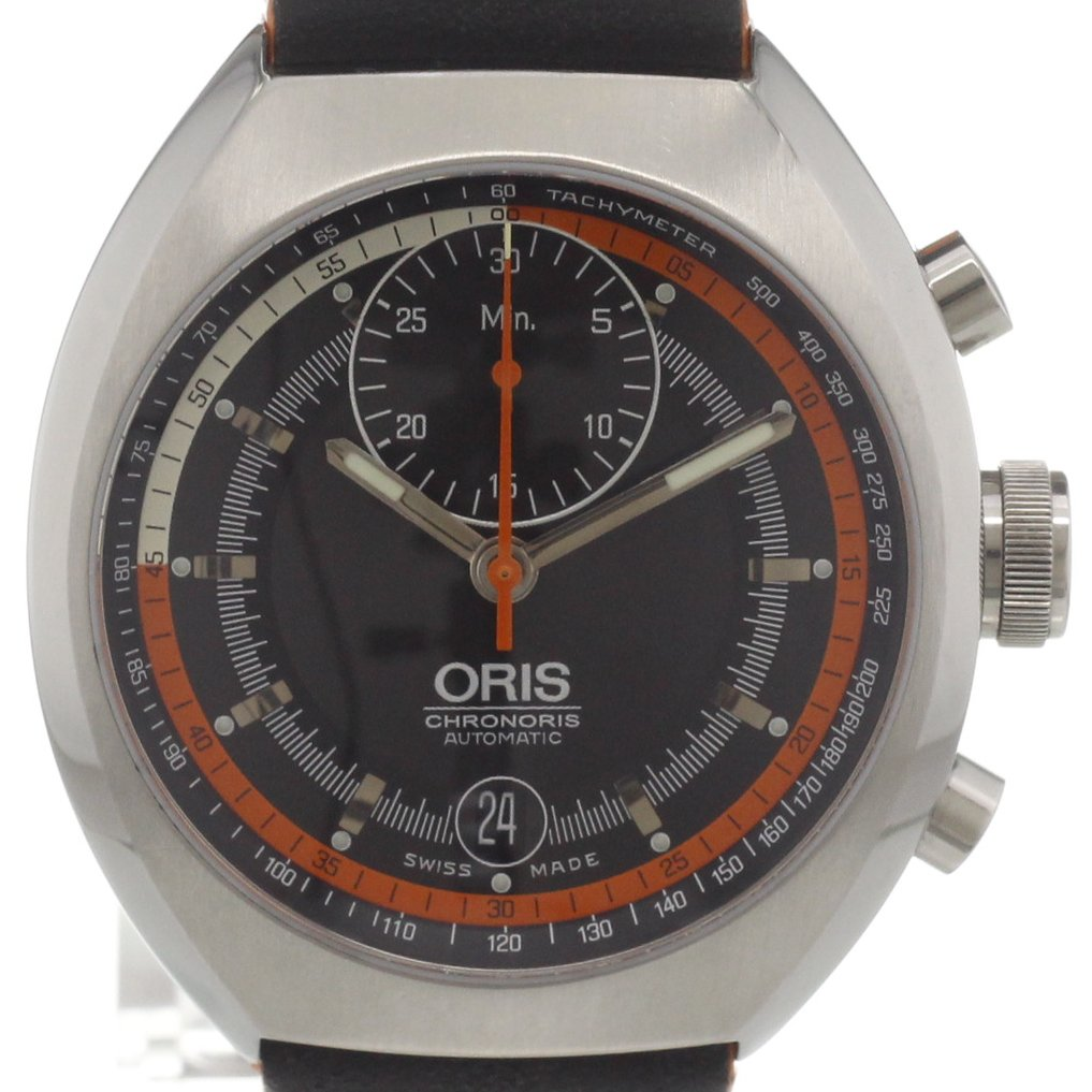 Oris Chronoris Watches for Sale | CHRONEXT