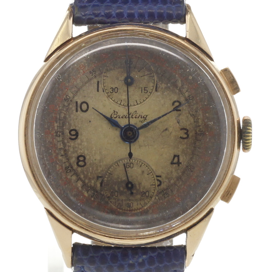 Breitling Vintage Watches for Sale | CHRONEXT