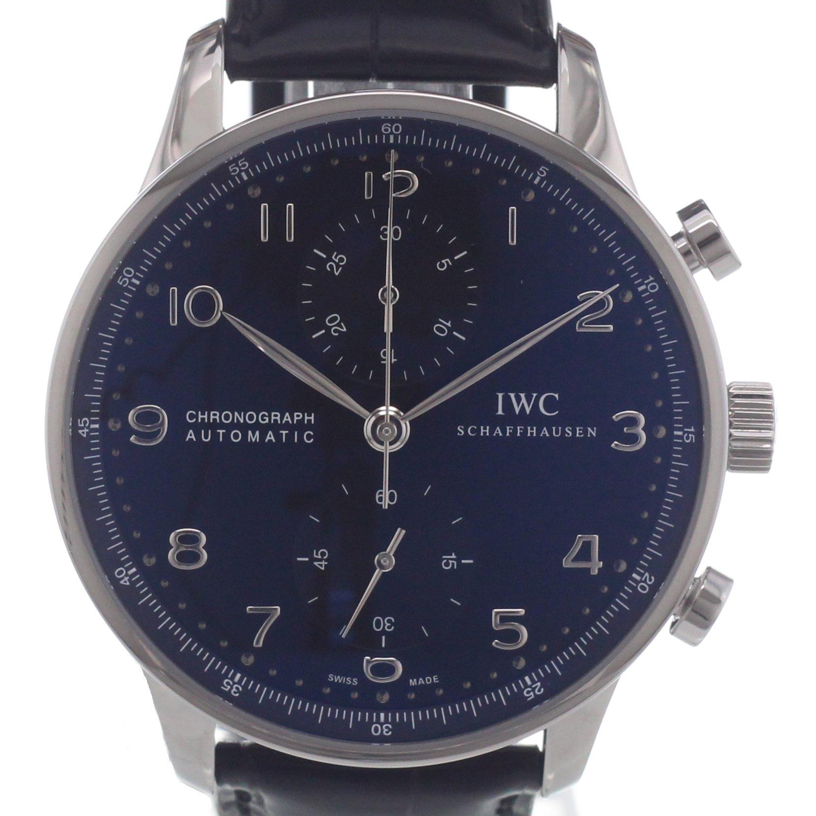 IWC Uhren kaufen: Preise und Modelle | CHRONEXT