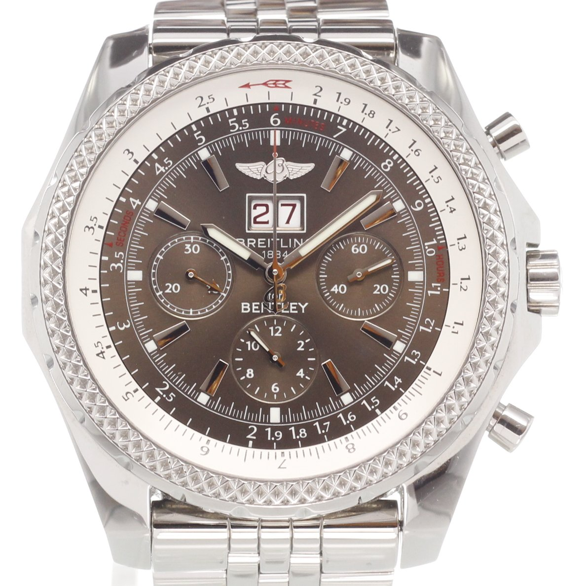 Breitling Bentley Watches For Sale