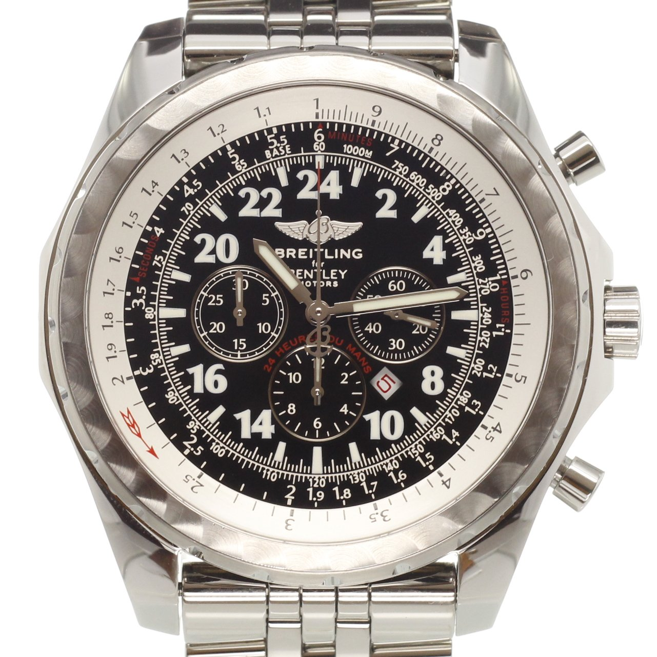 Buy Breitling Bentley A22362