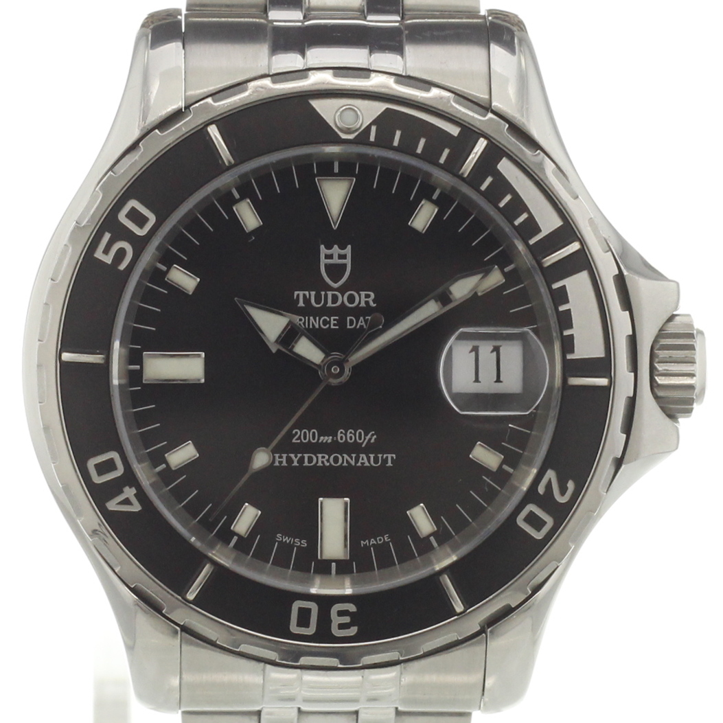 Tudor prince watches for sale chronext for Tudor geneve watches