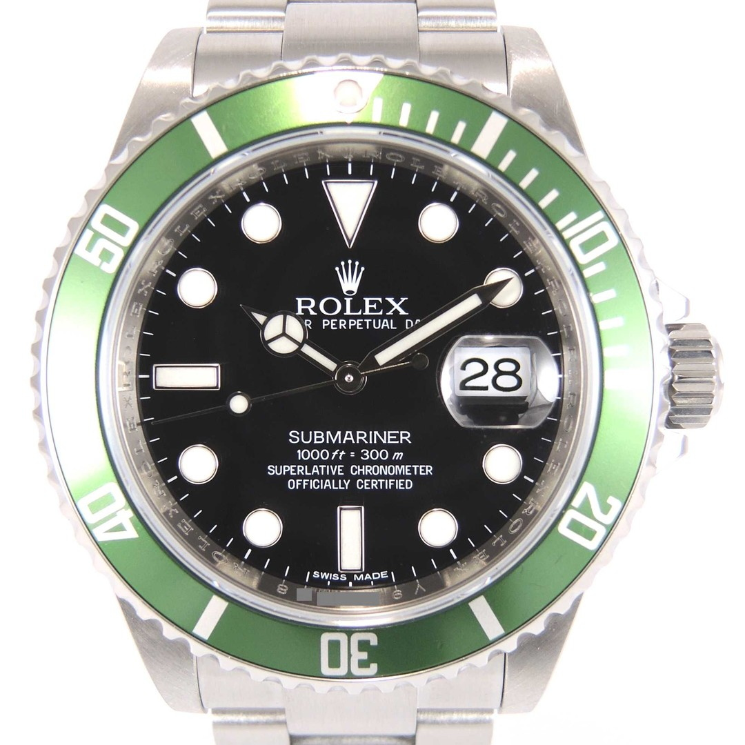 rolex submariner 16610 lv kaufen chronext. Black Bedroom Furniture Sets. Home Design Ideas