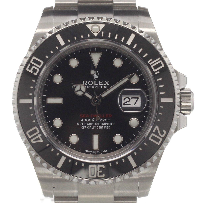 Armbanduhr herren rolex  Rolex Uhren kaufen: Preise und Modelle | CHRONEXT