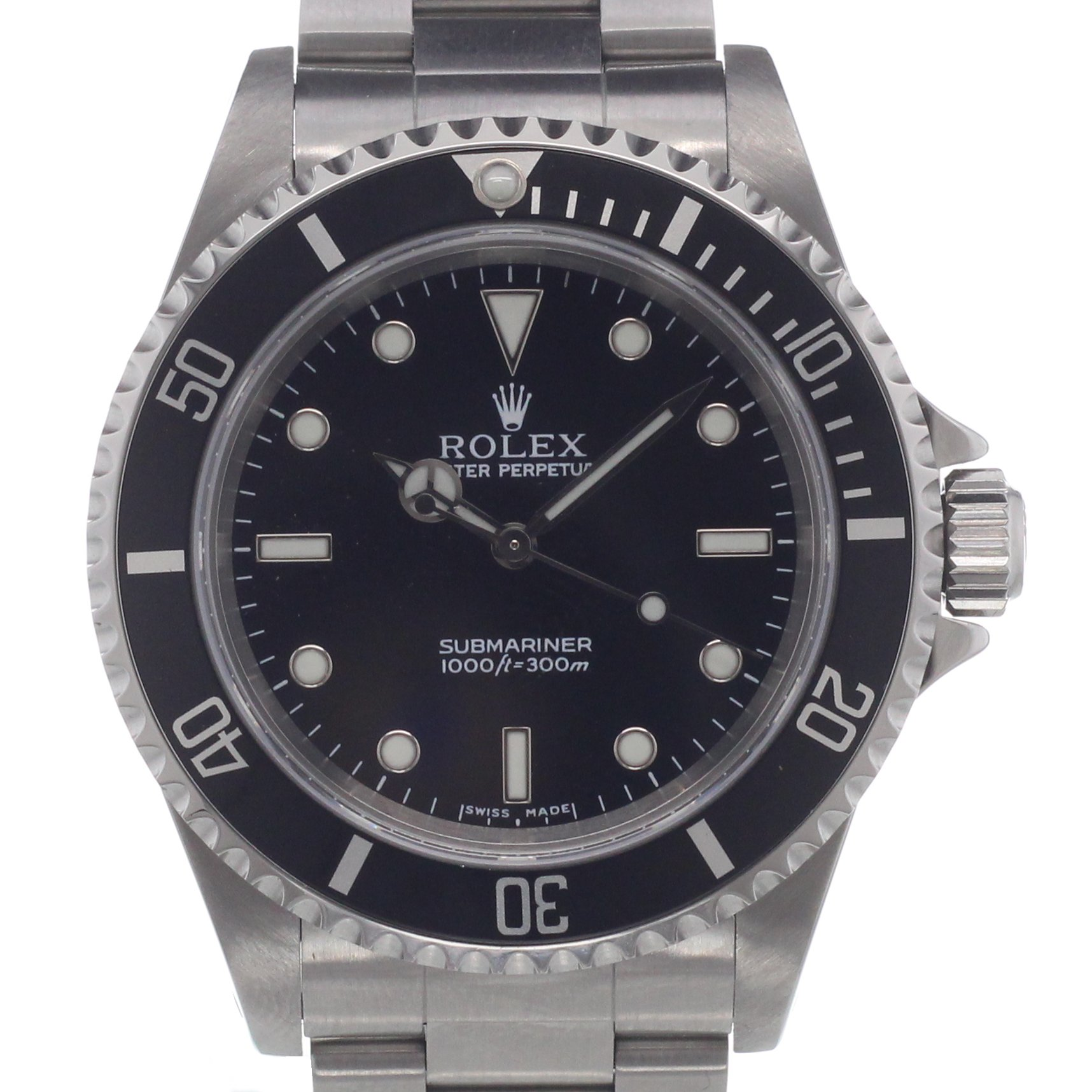 rolex submariner 14060m kaufen chronext. Black Bedroom Furniture Sets. Home Design Ideas