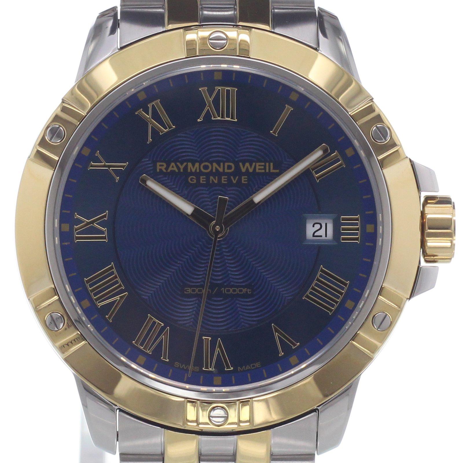 Raymond Weil Tango 8160 Stp 00508 For Sale Chronext