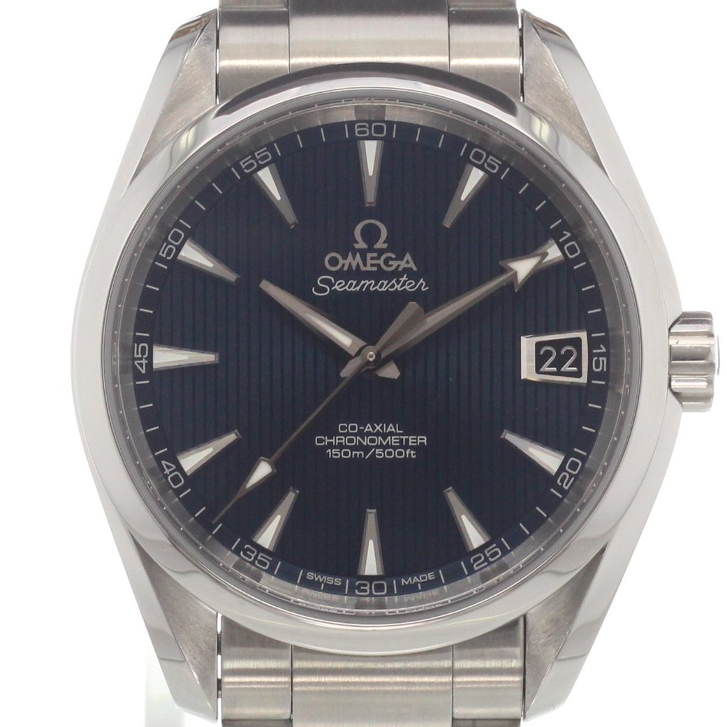 0809f20f6ff Omega Seamaster 231.10.39.21.03.001 for Sale