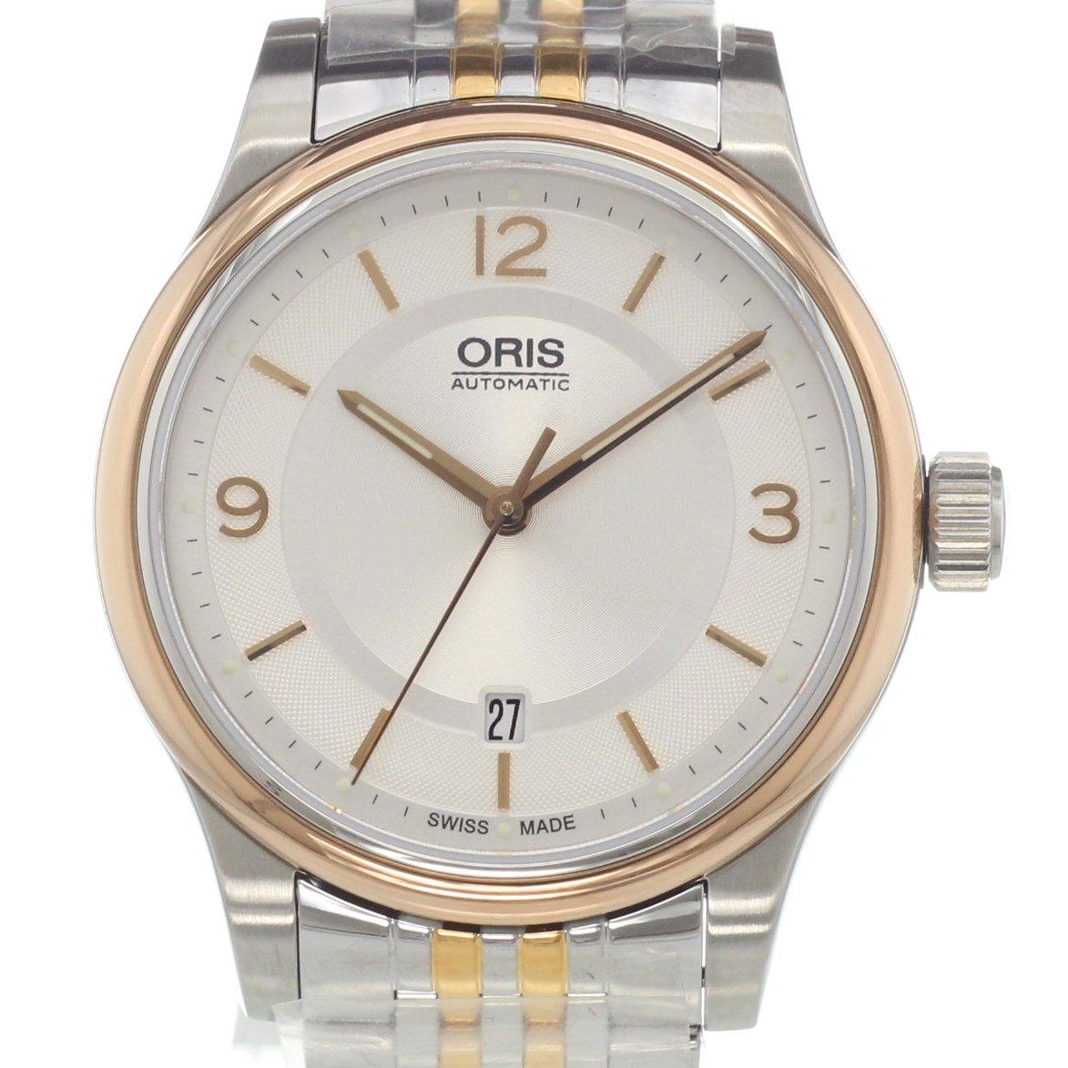 1ad905f3d84 Oris Classic 01 733 7594 4331-07 8 20 63 for Sale