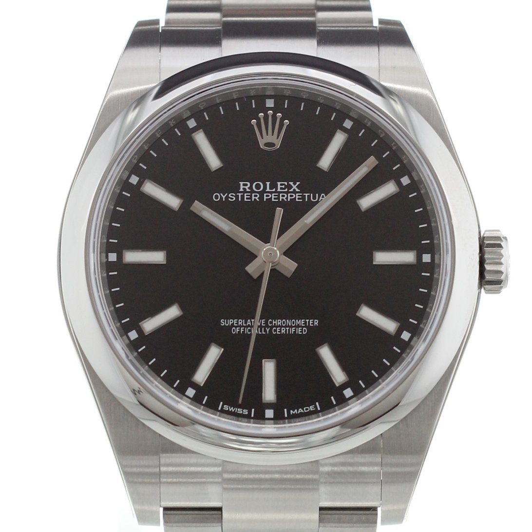 95181e0276f Rolex Oyster Perpetual 114300 for Sale