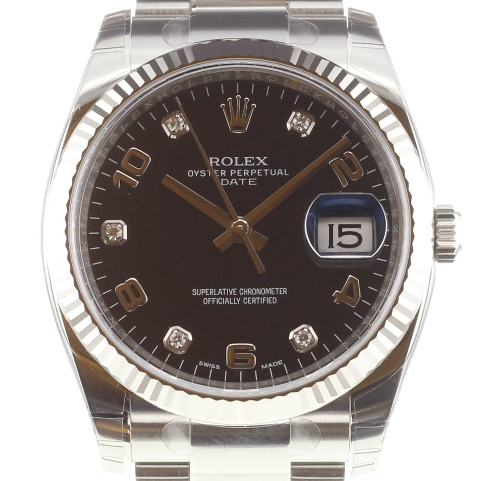 rolex date preis und modelle chronext. Black Bedroom Furniture Sets. Home Design Ideas