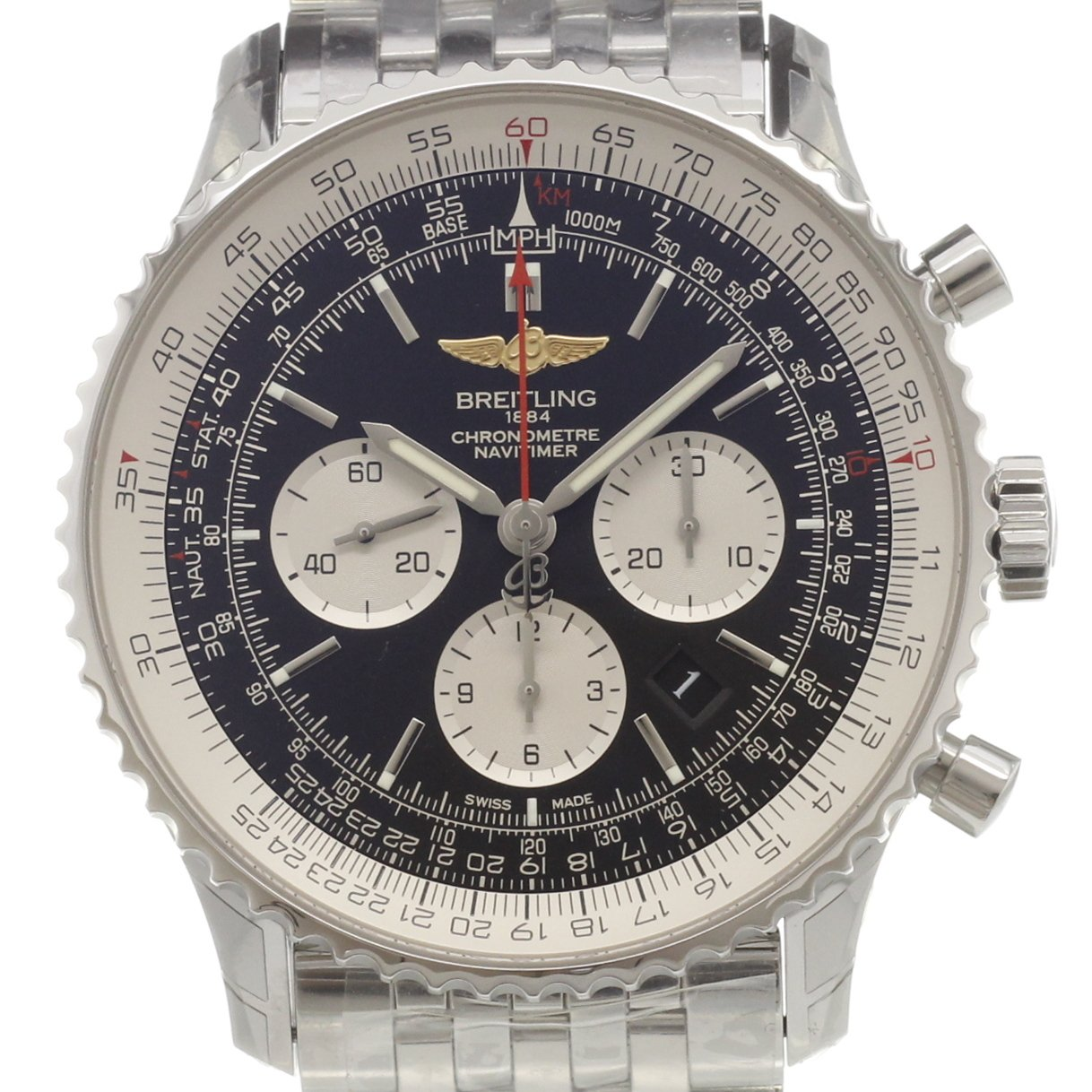 Breitling Watches for Sale: Offerings and Prices | CHRONEXT