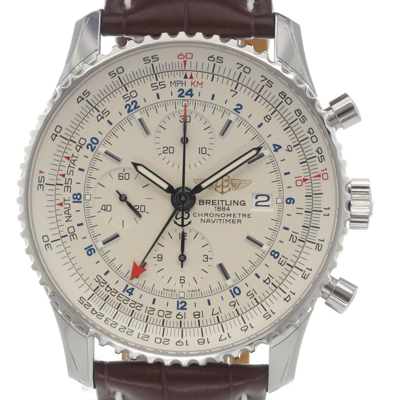 edd7e0a71 Breitling Navitimer A2432212.G571.756P.A20BA.1 for Sale | CHRONEXT