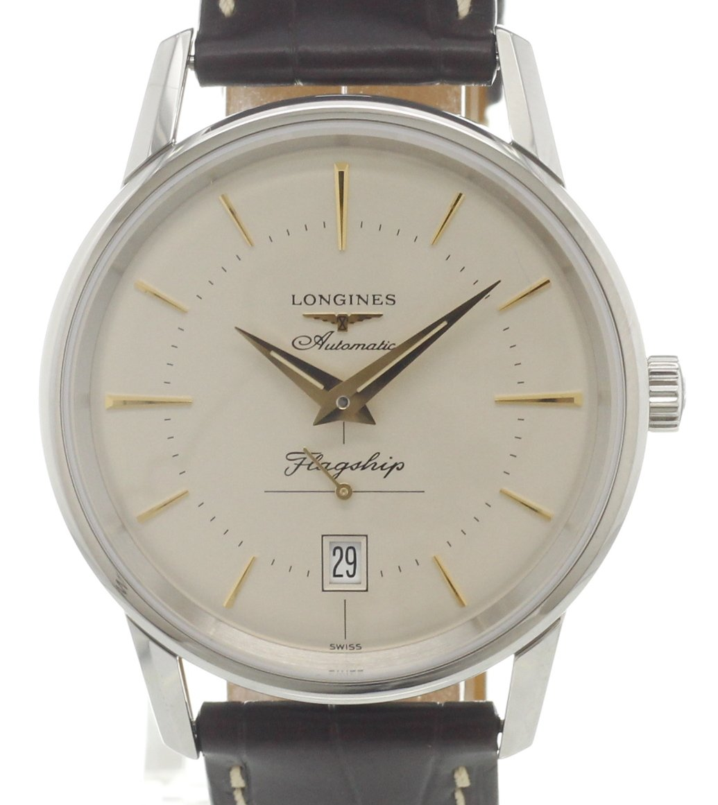 Longines Uhren kaufen:...