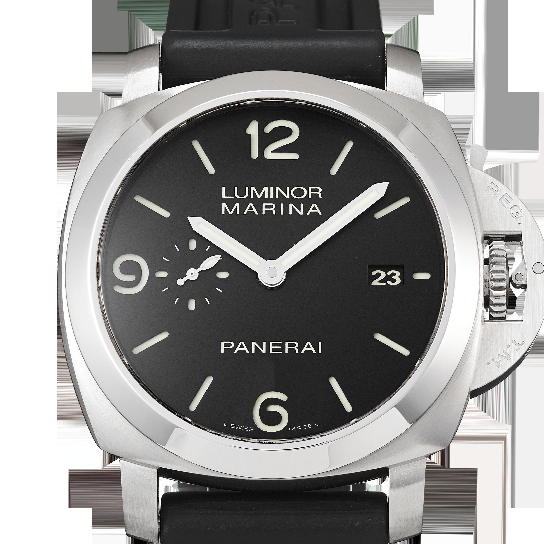 Panerai Luminor 1950 Marina 3 Days Stainless Steel - PAM00312